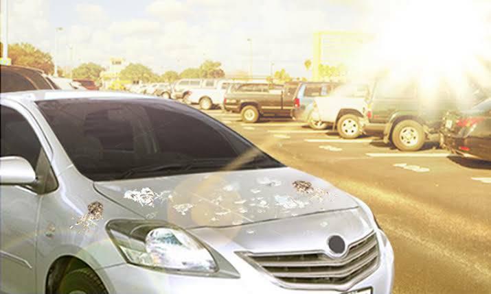 การยืดอายุรถยนต์