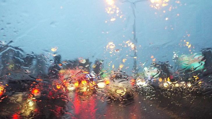 ทำไมฝนตกรถติด รูปที่-2-2