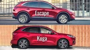 Ford Escape PHEV เรียกเก็บ