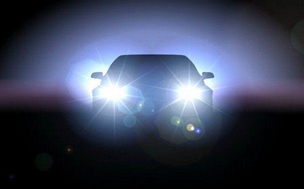 การดูแลไฟหน้ารถยนต์