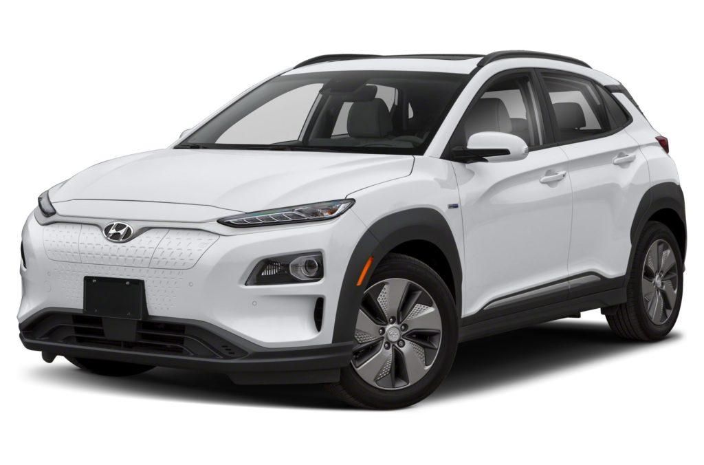 Hyundai Kona EV 05