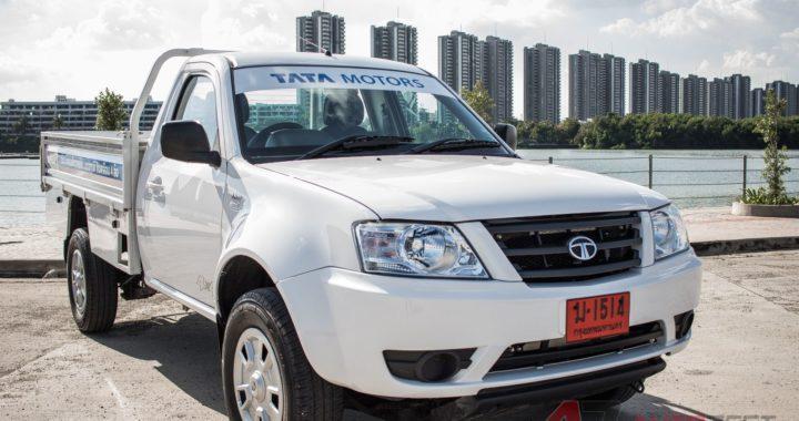 TATA Xenon Single Cab