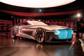 รถยนต์ แห่งโลกอนาคต
