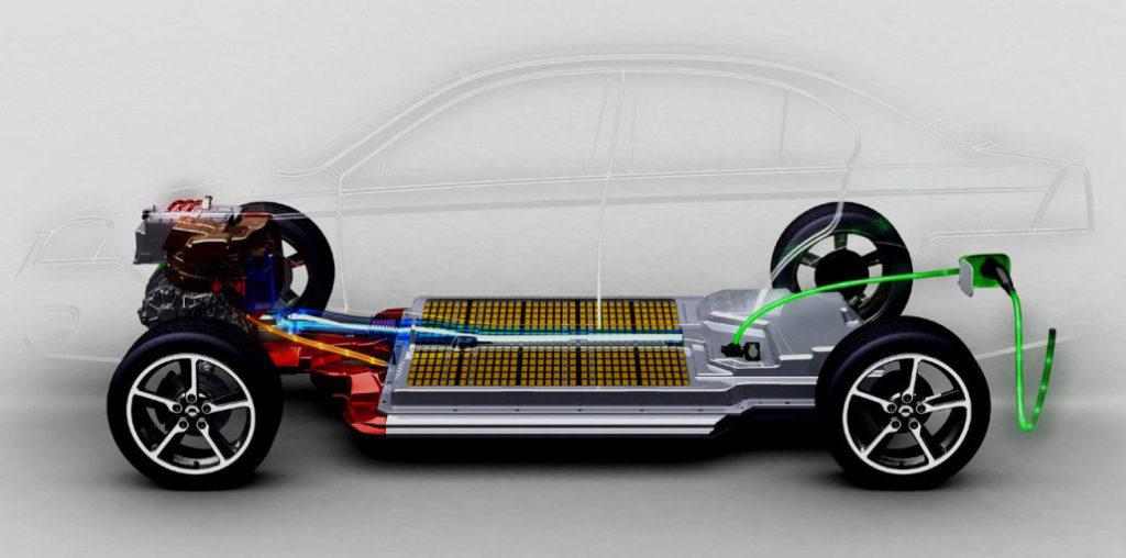 """Bentley รถยนต์แบรนด์หรู กับระบบการ """"ขับเคลื่อนด้วยไฟฟ้า"""""""