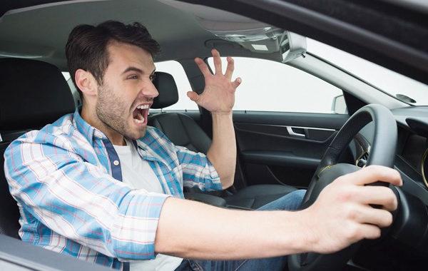 """""""คนใจร้อน"""" ขับรถให้ปลอดภัย"""
