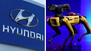 Hyundai ซื้อหุ้น
