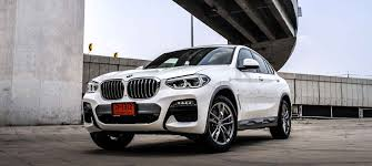 All New BMW X4