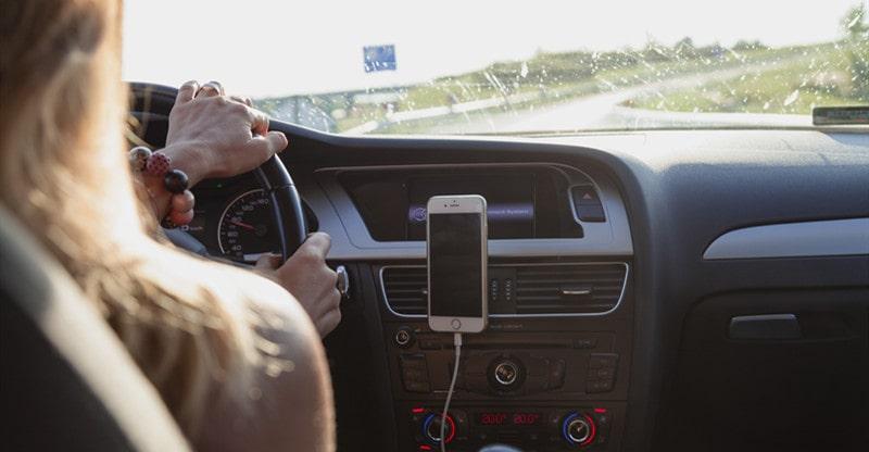 ขับรถยนต์ใน ต่างประเทศ