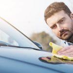 """เทคนิคซ่อมรถยนต์เล็กๆ น้อยๆ ด้วยการขัดสี รถเอง การ """"ขัดสีรถ"""" จำเป็นแค่ไหน?"""