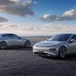"""""""Xpeng P7"""" รถยนต์ไฟฟ้าน้องใหม่จากจีน ที่น่าจับตามอง"""