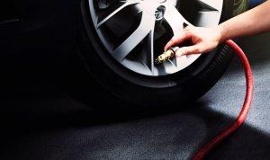การดูแลยางรถยนต์
